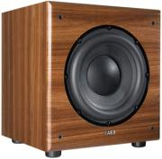 acoustic energy aegis neo subwoofer walnut photo