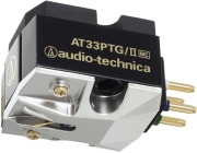 audio technica at33ptg ii moving coil cartridge photo