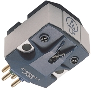 audio technica at mono3lp horizontal mono moving coil cartridge photo