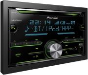 pioneer fh x730bt photo