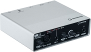 steinberg ur12 2 x 2 usb 20 audio interface with 1 x d pre and 192khz support photo