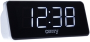 camry cr1156 alarm clock radio photo