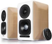 edifier s880db hi res audio certified bookshelf powered speakers photo