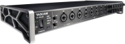 tascam us 20x20 20 in 20 out usb 30 interface with mic pre and digital mixer modes photo