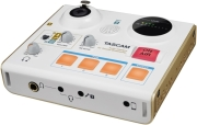tascam ministudio personal us 32 audio interface for podcasting and videocasting photo
