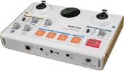 tascam ministudio creator us 42 audio interface for podcasting and videocasting photo