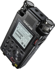 tascam dr 100mkiii studio quality 192khz 24bit compatible linear pcm recorder photo