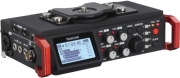 tascam dr 701d 6 track recorder for video production photo