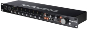 m audio m track eight 8 channel usb 20 audio interface with octane preamp technology photo