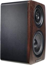 m audio m3 6 3 way active studio monitor photo