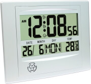 platinet pzach104 zegar alarm clock with temperature photo