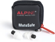 alpine motosafe tour motorcycle earplugs photo