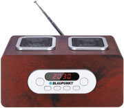 blaupunkt pp5br portable player mp3 usb sd with fm tuner photo