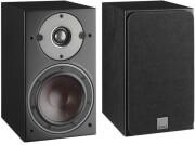 dali oberon 1 ultra compact bookshelf speaker black photo
