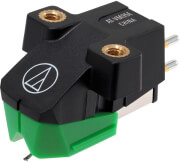 audio technica at vm95e dual moving magnet cartridge photo
