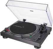 audio technica at lp120x manual direct drive turntable analogue usb black photo