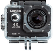 lenco cam k 4000 action cam photo