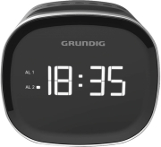 grundig sonoclock 2500 bt bk gcr1100 photo