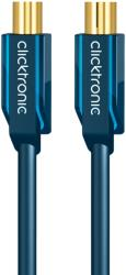 clicktronic hc600 antenna cable 3m casual photo