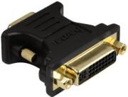 hama 45074 dvi adapter 15 pin hdd male plug to dvi analogue female jack photo