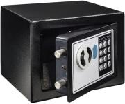 hama 50506 home ep 170 electronic furniture safe black photo