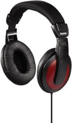 hama 135618 hk 5618 over ear stereo headphones photo