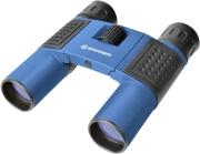 bresser topas 10x25 pocket binoculars blue photo