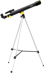 national geographic telescope 50 600 az black photo