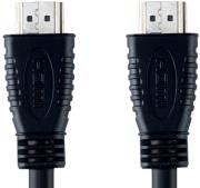 bandridge vvl1205 high speed hdmi cable with ethernet 5m photo