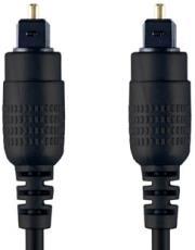 bandridge val5601 digital optical audio cable 1m photo