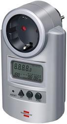 brennenstuhl primera line energycost calculation pm 231e silver photo