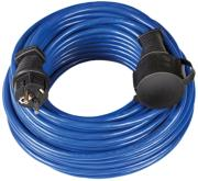brennenstuhl expansion cable 10m blue photo