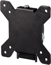 hama 118611 motion tv wall mount xs 10 26 black photo