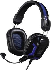 hama 113744 urage soundz essential gaming headset black photo