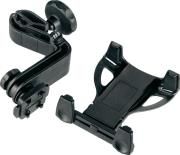 hama 93793 headrest mount set for tablet pc universal photo