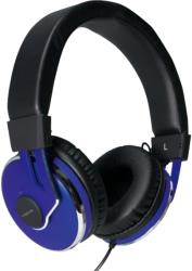 logilink hs0040 on ear stereo headset with microphone photo
