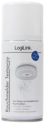 logilink rp0011 smoke detector testing spray 150ml photo