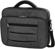 hama 101575 business notebook bag 133 grey photo
