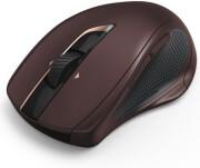 hama 182670 mw 800 7 button laser wireless mouse burgundy photo