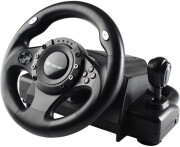 tracer drifter steering wheel pc ps2 ps3 photo