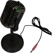 tracer classic microphone photo