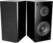 media tech audience hq mt3143k 20 stereo speakers 40w rms black photo