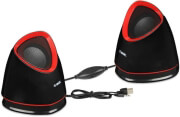 i box molde red 20 speakers black red photo