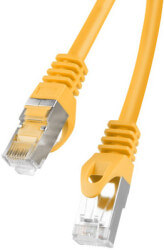 lanberg patchcord cat6 05m orange photo