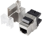 lanberg keystone module rj45 180 ftp cat6 photo