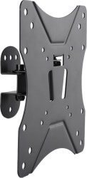 logilink bp0006 full motion tv wall mount 23 42  photo
