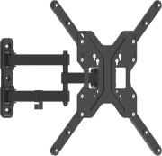logilink bp0016 full motion tv wall mount 23 55  photo