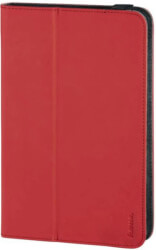 hama 173598 xpand tablet case 7 red photo
