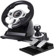 tracer roadster 4 in 1 steering wheel pc ps4 ps3 xbox one trajoy46524 photo