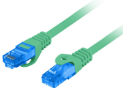 lanberg patchcord cat6a lszh cca 3m green photo